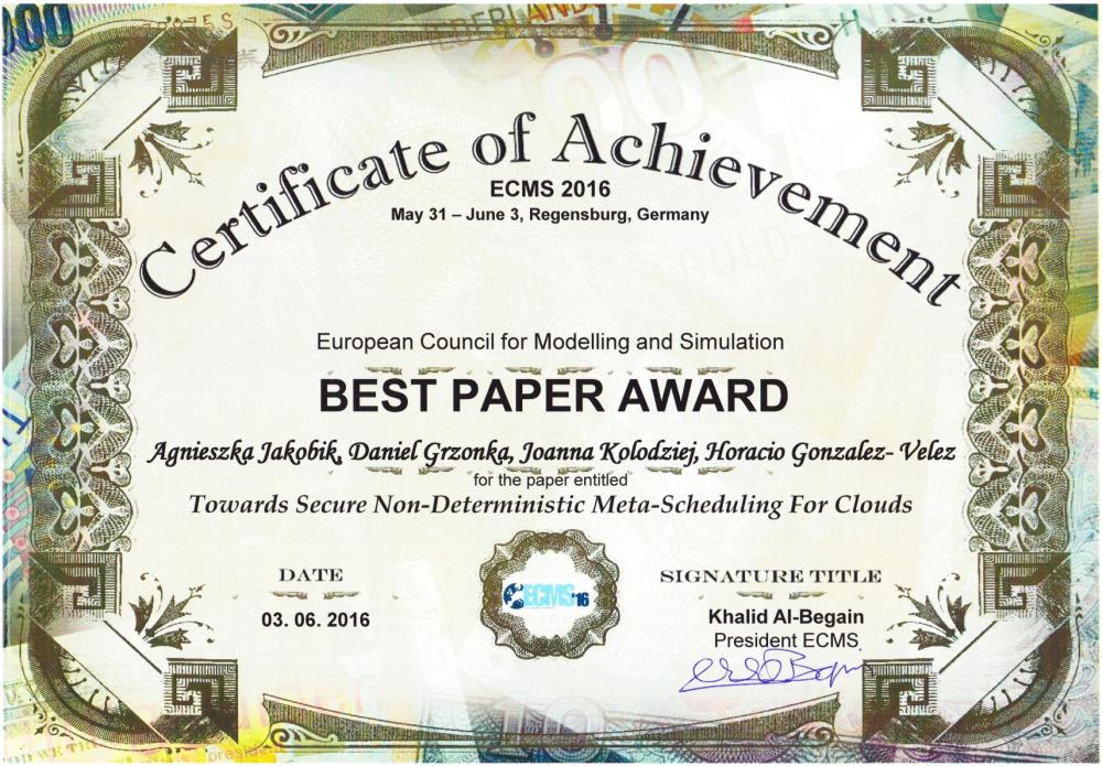 BestPaperAwardECMS2016_small